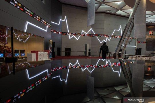 IHSG diperkirakan terus menguat hari ini, seiring bursa Asia