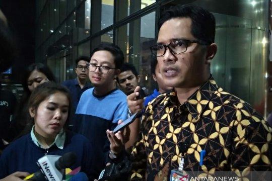 KPK panggil Kadishub Jatim terkait kasus Ketua DPRD Tulungagung