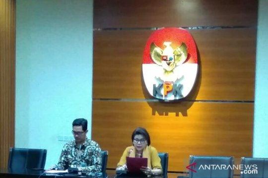 KPK: kasus korupsi libatkan dua BUMN memprihatinkan