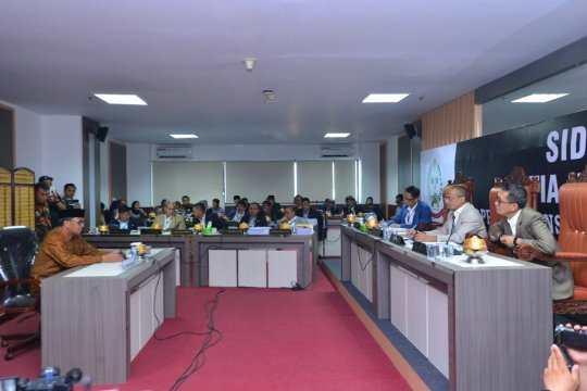 Gubernur Sulsel tegaskan pencopotan Jumras rekomendasi KPK