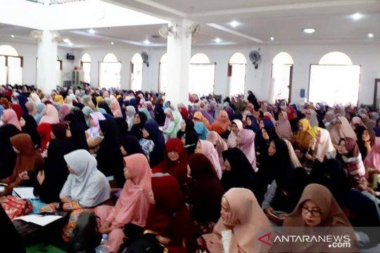 Masyarakat diajak perbaiki bacaan dan hafalan Al-Quran di Al Ghozy