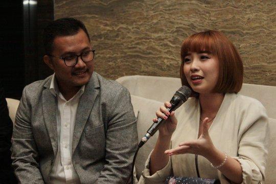 Klarifikasi Kimi Hime kasus konten youtube
