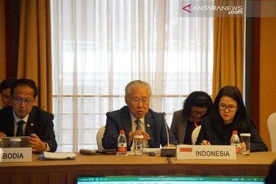 Indonesia agendakan pertemuan bilateral dengan empat negara RCEP