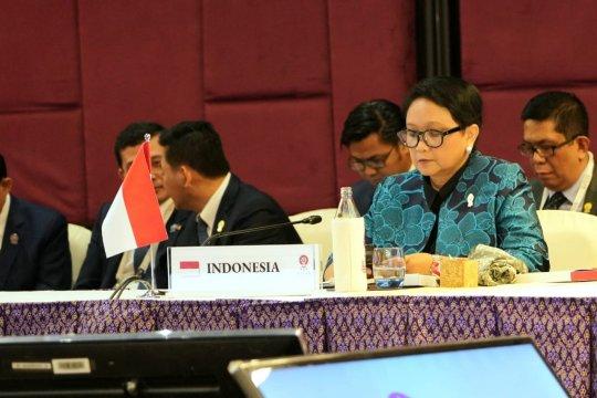Indonesia angkat isu sawit dalam pertemuan ASEAN-UE