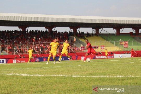 Kalteng Putra Tumbangkan Semen Padang FC Page 2 Small