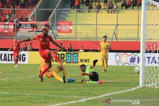 Kalteng Putra Tumbangkan Semen Padang FC Page 3 Small