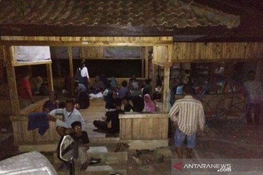 11 Kampung Siaga Bencana dikerahkan bantu evakuasi pascagempa Banten