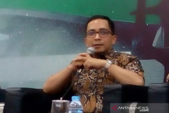 CSIS: Wajar adanya wacana rebutan kursi pimpinan MPR