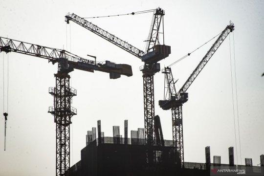 BKPM kejar perbaikan ICOR melalui UU Cipta Kerja