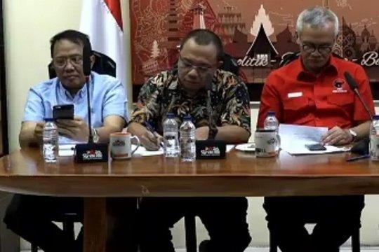 Aria Bima sebut Puan dan Prananda disiapkan pimpin PDI Perjuangan