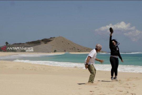 NTT targetkan pengembangan kawasan wisata Pantai Liman selesai Oktober