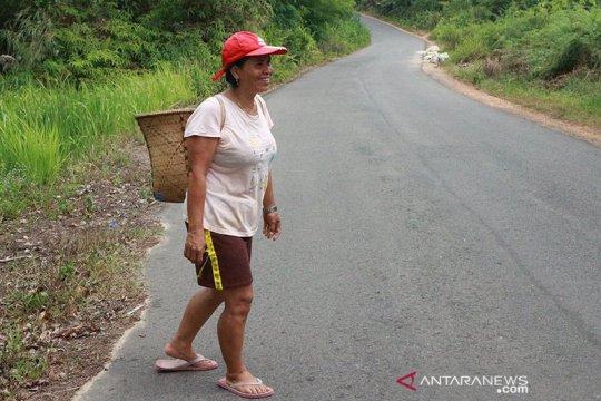 Mengukur peradaban bangsa di belantara Kalimantan