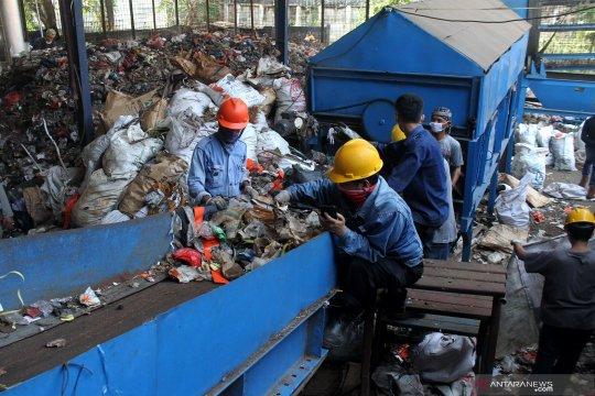 Pembangkit Listrik Tenaga Sampah akan di tempatkan di Kota Baru