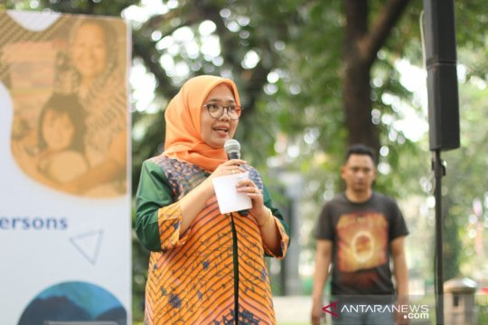 KPPPA minta masyarakat laporkan tindak pidana perdagangan orang