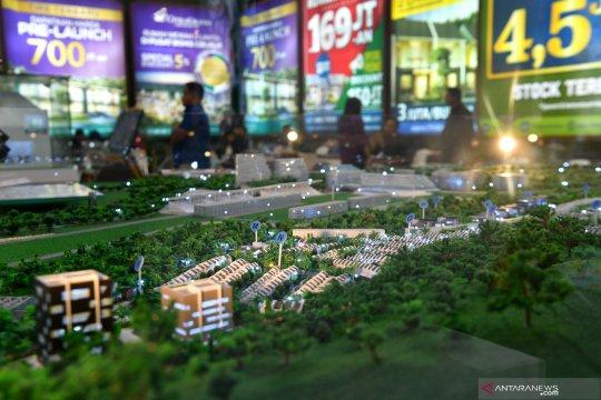Pemerintah pastikan telah berikan insentif dukung industri properti