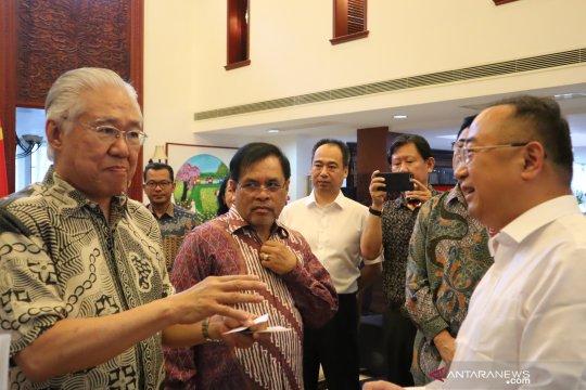 Mendag promosikan investasi dan buah-buahan asli Indonesia di China