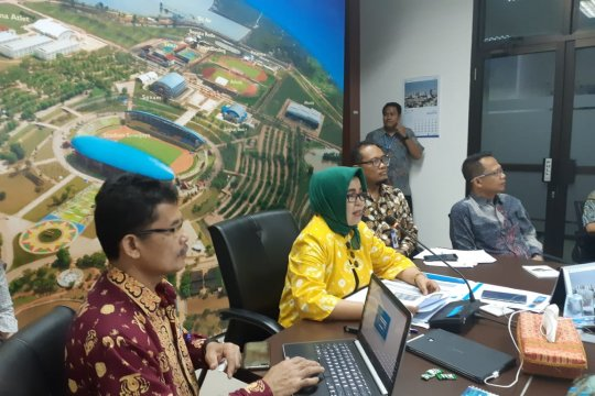 Kenaikan tarif ojek online disebut pemicu inflasi di Palembang