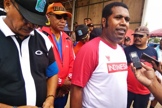 Pengurangan dana Otsus Papua tidak pengaruhi program daerah