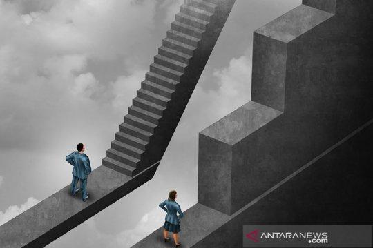 Kementerian PPPA: Kesenjangan gender dalam pekerjaan masih tinggi