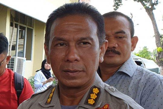 Perampok penembak anggota Polsek Mesuji ditangkap