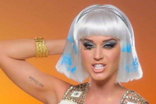 Terlibat plagiat, pihak Katy Perry dihukum ganti rugi Rp39,8 miliar