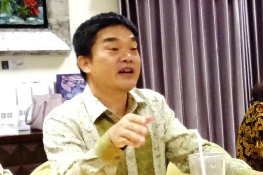 Gu Jingqi, diplomat dan Kantor Berita ANTARA