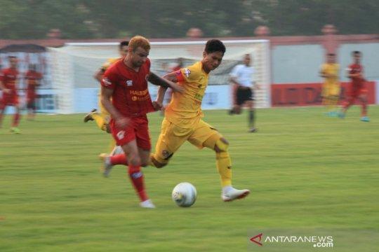 Kalteng Putra Tumbangkan Semen Padang FC Page 5 Small