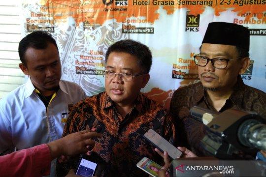 Sohibul Iman pastikan PKS menjadi oposisi pemerintahan