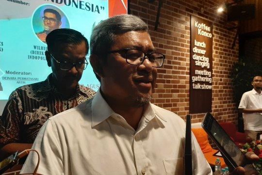 Aher: Pertemuan PKS-Jokowi, tanya Sohibul Iman