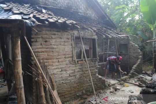 19 rumah di Desa Sinar Jaya Pandeglang rusak pascagempa