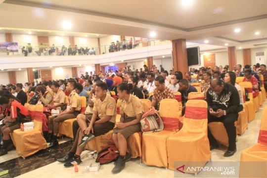 Konferensi Internasional AIDS Jayapura hasilkan 11 butir kesimpulan