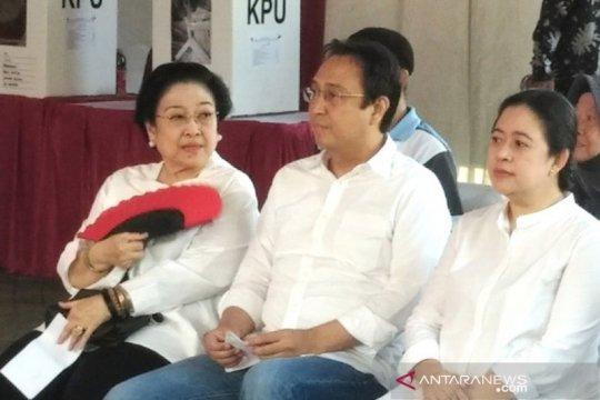 Kongres V, Megawati, dan regenerasi kepemimpinan PDIP