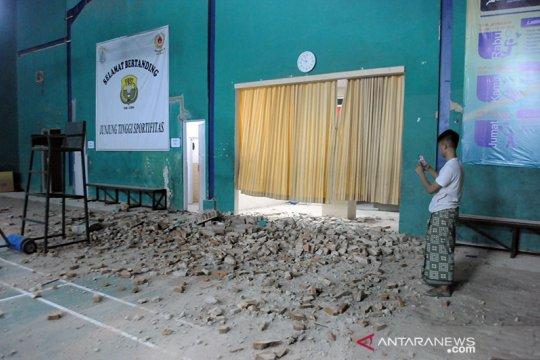 PLN Banten pastikan jaringan listrik  aman pascagempa