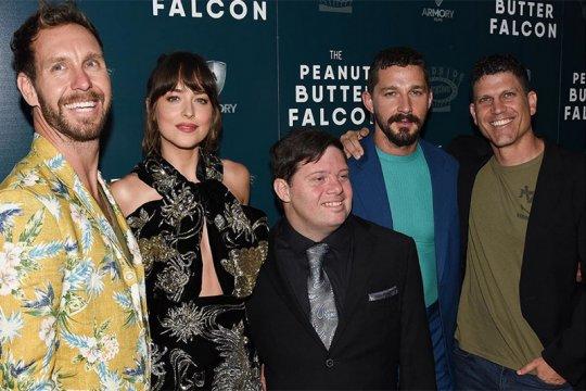 Aktor dengan sindrom Down bintangi film Hollywood