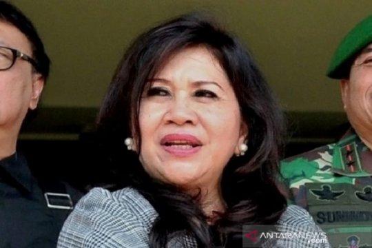 Anggota DPR tidak permasalahkan TNI pertahankan Enzo