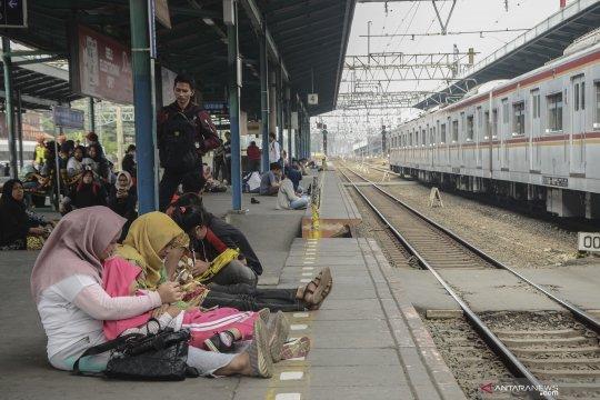 Pengamat: Pemindahan fungsi ke Stasiun Manggarai perlu dikaji ulang
