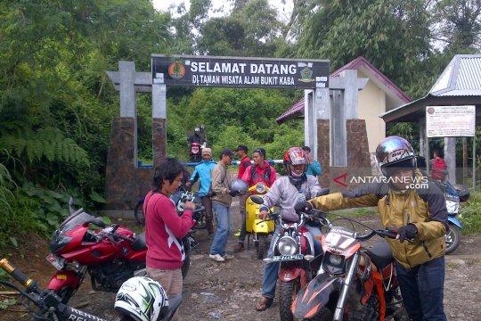 Jalur pendakian Bukit Kaba Bengkulu direncanakan dibuka BKSDA
