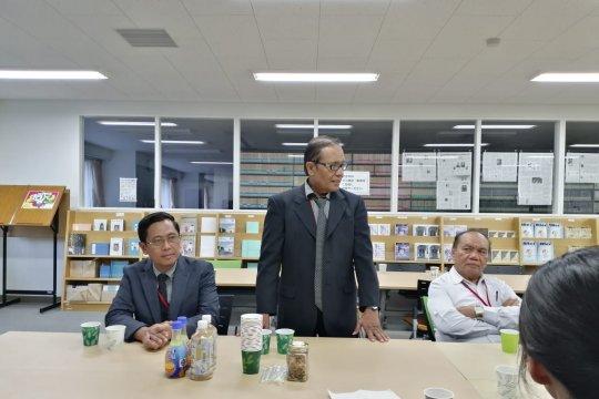 Akademisi: kursi menteri perlu mempertimbangkan keterwakilan daerah