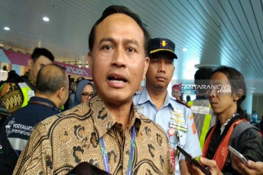 AP I bangun hotel bintang tiga di Bandara Internasional Yogyakarta