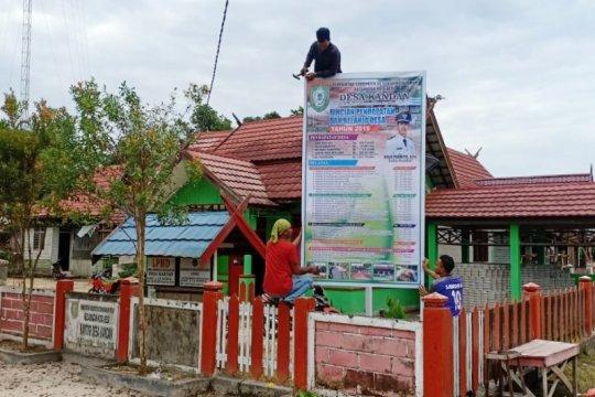 Mendes dorong desa kembangkan pariwisata dengan dana desa