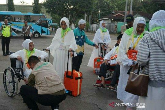 Optimis haji dilaksanakan, Amphuri siapkan protokol kesehatan calhaj