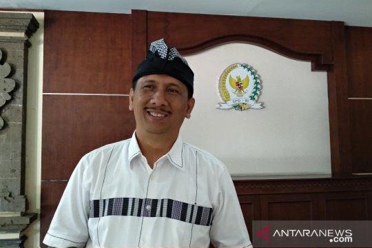 Pasek harapkan senator terpilih serius perjuangkan UU Provinsi Bali