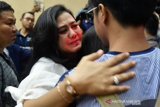 KPK panggil mantan Anggota DPR Damayanti Wisnu Putranti