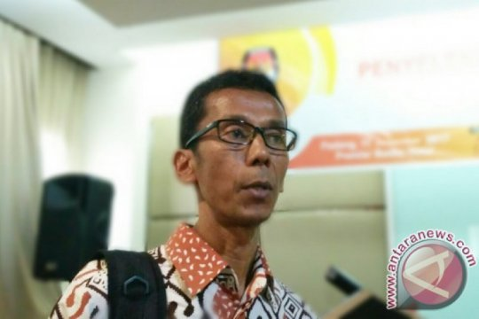 KPU Sumbar belum tentukan jadwal penetapan anggota DPRD