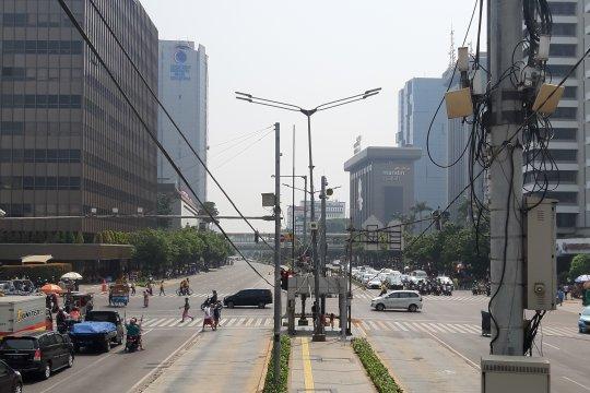 Forum Warga Jakarta gugat Anies Baswedan tentang udara bersih
