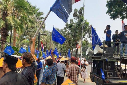 AMUK Bahari desak Pemprov DKI hapus rencana relokasi nelayan