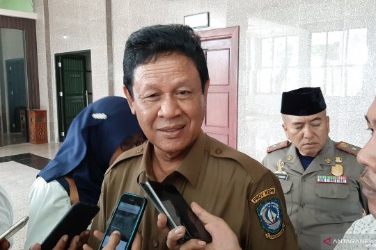Plt Gubernur Kepri akan tindak tegas pelaku pembakaran hutan
