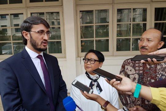 Indonesia berikan pelatihan sektor energi untuk warga Afghanistan