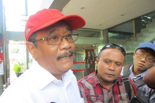 Djarot sebut pemindahan ibukota akan kurangi masalah Jakarta