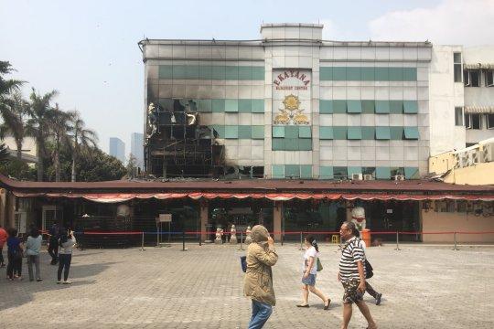Vihara Ekayana akan fungsikan gedung serba guna untuk ibadah umat